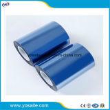 Blue film PET renfort industrielle de base pour une membrane étanche