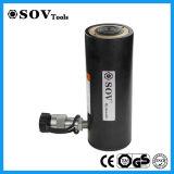 Cylindres en aluminium à simple effet de BÉLIER hydraulique