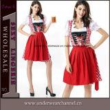 Costumi bavaresi del partito della birra di Halloween di immaginazione sexy adulta della domestica (8926)