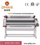 Neuer Entwurfs-automatische kalte Laminierung-niedrigtemperaturmaschinerie mit manuellem Rad