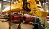 Het Poeder die van de Machines van de landbouw, van de Bosbouw en van de Techniek Landbouwmachines, Aanhangwagens, Forklifts en Hun Delen en Componenten met een laag bedekken