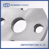L'en 1092-1 ha forgiato la flangia della piastrina dell'acciaio inossidabile 1.4404/1.4437 (PY00106)