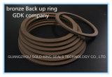 Rondelle d'appui en bronze de joint de Rod de boucle/boucle de cuivre de poudre
