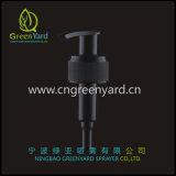 24/410 28/410 mit Rippen versehen und machen Plastiklotion-Pumpe für Seife glatt