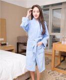 Hotel promocionais / Home roupões de banho de veludo de Algodão / / / Sleepwear Pajama roupa de dormir