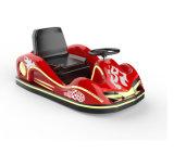 Interior de diversões com moedas inflável Mini Kids-Choques de bateria carro carro pára-choques deriva electrónica