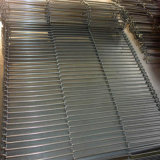 Используемый промышленным оборудованием пояс сетки транспортера