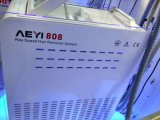 レーザー機械808nmダイオードレーザーの常置毛の取り外しを立てる床
