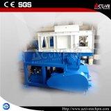 Trinciatrice di plastica residua del PVC dell'HDPE del PE forte