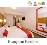 Conjunto de dormitorio moderno del hotel de los muebles (HD1041)