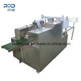 Tejido mojado de la fabricación de China del retardo profesional del hombre que hace la máquina