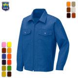 Le fournisseur OEM d'or Faites Workwear Veste à glissière