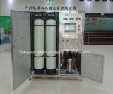 500lph Containerized RO Water Purifier Water Treatment Plant