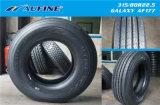 Comprar os pneus de alta qualidade directamente a partir da China para 11R22.5 315/80R22.5 385/65R22.5 295/80R22.5 11r24,5 12.00R20