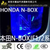 Светодиодный индикатор Auto Car окна свет лампы панели с логотипом для Honda Odyssey Rb1-2 N-Box Jf1-2серии