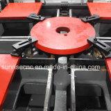 CNC van de hoge snelheid de Machine van de Boring voor Warmtewisselaar