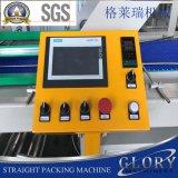 Automatische Verpackmaschine-Hersteller von China