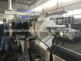 節電の1時間あたりの容量500kgのプラスチックペレタイジングを施す機械
