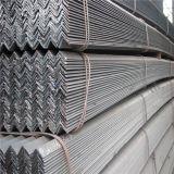 China Fornecedor de aço / Ângulo de inclinação da barra de aço / Barra de ângulo de Aço