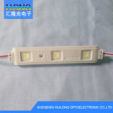 High Bright chips LED 5730 Módulo LED