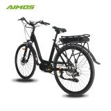 700c City Ebike 48V 250W Ebike eléctrico com o carregador