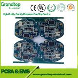 Serviço do OEM do &PCBA do conjunto do PWB do sensor de temperatura