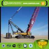 Sany Scc550ТБ 55 тонн гусеничный кран