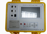 Verificador portátil da caraterística do prendedor de relâmpago do óxido de zinco do metal do Moa de Hz-20A