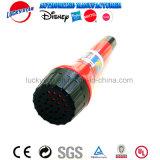 Провода микрофона установите детский пластмассовые игрушки