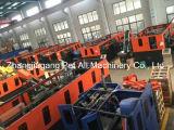 8 Гнездо пластмассовый контейнер автоматической продувки экструзии машины литьевого формования