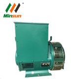 industrieller synchroner schwanzloser Dieseldrehstromgenerator 3-300kw