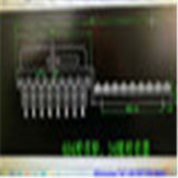 Trenzado de cables Qipang plancha fabricantes de maquinaria