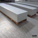 Marbre artificiel de l'acrylique Surface solide feuilles 12mm