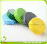 Бутылка капсулы микстуры любимчика 200ml пластичная с срывая крышкой
