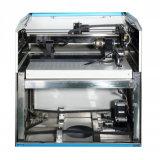 precio de fábrica de máquina del laser del grabado de la cortadora del laser del CO2 60W
