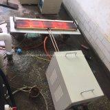 中間周波数IGBTの誘導加熱機械誘導電気加熱炉(100KW)