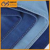 De Stof van het Denim van Spandex van de katoenen Polyester van het Rayon voor Broek