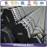 Tubo rotondo dell'acciaio inossidabile 201 (CZ-RP13)