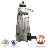 Lavorazione con utensili di plastica dello stampaggio ad iniezione per il tubo di plastica