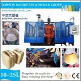 HDPE China-25L Plastikbenzinkanister-Blasformen-Maschine