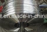 超薄いステンレス鋼201/202/301/304/316/409/410/430 ASTMのSU、JISのAISIの鋼鉄ストリップ