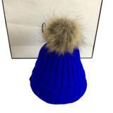 Шарфа Beanie шерсти POM POM зимы повелительниц 3PC мальчиков девушок детей женщин шлем крышки Flip перчаток Unisex реального длинний (SK122H)