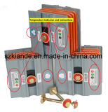 Индикатор температуры поднимая для системы Trunking шинопровода