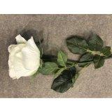 Schöne gefälschte künstliche Blumen-Silk Rosen-Hochzeits-Ausgangsdekoration