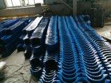 Gasoduto da Braçadeira em Sela do tubo