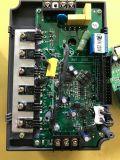Lecteur transistorisé par convertisseur de basse fréquence VFD de bonne qualité de poids léger