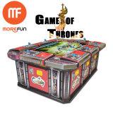 王位の魚のゲームセンターのゲーム・マシンのゲーム
