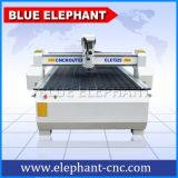 Jinan caliente la venta de madera de 3D de Router CNC para trabajar la madera la máquina