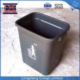 プラスチックゴミ箱型、注入の屋外の屑大箱型