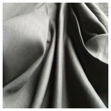 Tessuto di tela del lino puro, tessuto di cotone di tela, tessuto viscoso di tela per il pantalone, pantaloni, vestiti, camicia di vestito, cappotto, vestito di svago,
